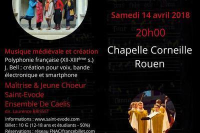 Smartvox à Rouen