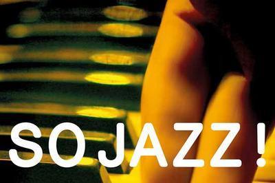 So Jazz ! à Quimper