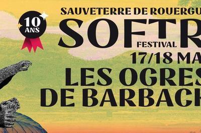 Soft'r Festival : Les 10 Ans 2019