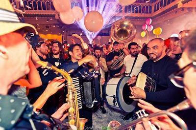 Soirée 20 bars 20 groupes spéciale 20ème édition + Concerts à Lille