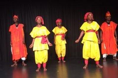 Soirée Africaine à Goult