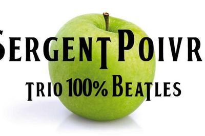 Soirée 100% Beatles à Bron
