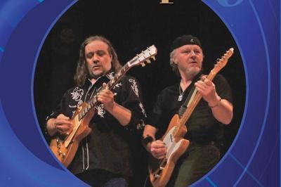 Soirée Cabaret Blues - Neal Black & Fred Chapellier à Crosne