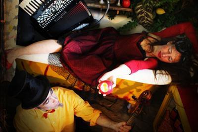 Soirée Cabaret Rock'n'Lyrick à Rodez