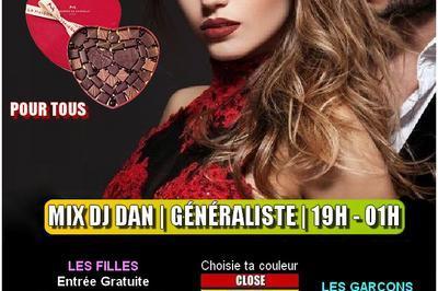 Soirée Célibataire | Chocolat A Gogo | Mix Dj Dan à Montpellier
