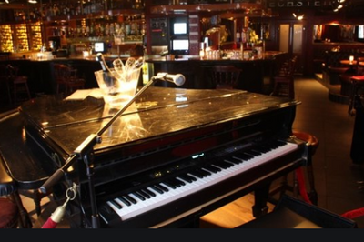 Concert Piano-bar théme musique de film,jazz et chansons à Annecy