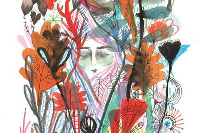 Hildegard Von Von/Illustration à Amiens