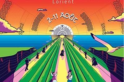 Soiree D'Ouverture De La Galice à Lorient