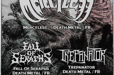 Soirée Death Metal à Auray