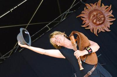 Soirée du 11ème Festival du Pipasso à Flixecourt