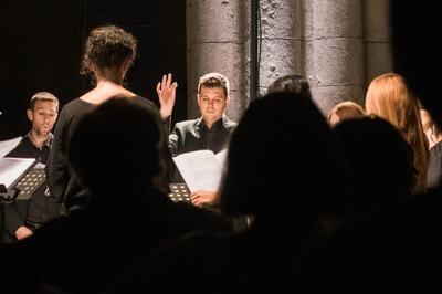 Soiree Hommage A Francis Poulenc Dulci Jubilo, La Sportelle, Thomas Ospital à Rocamadour