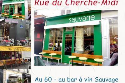 Soirée Jazz Manouche à Paris 6ème