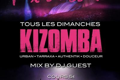 Soirée Kizomba - Tous les Dimanches à Lattes