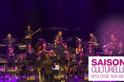 Soiree Latin Jazz à Boulogne sur Mer