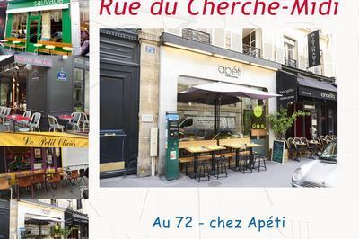 Soirée Musicale à Paris 6ème
