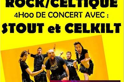 Soiree Rock Celtique à Porcieu Amblagnieu