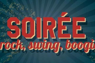 Soirée rock, swing, boogie à Toulouse