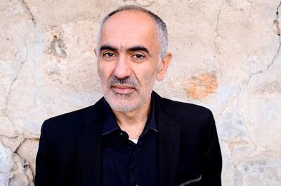 Abdel rahman el bacha  à Rayol Canadel sur Mer