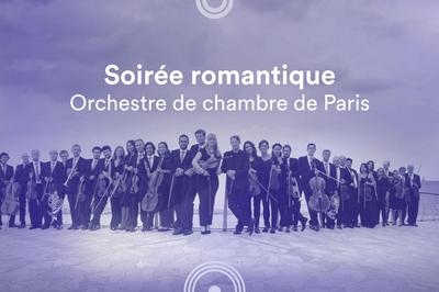 Soirée romantique • 72e Festival de musique de Besançon à Besancon