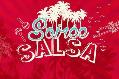 Soirée salsa bachata kizomba à Toulouse