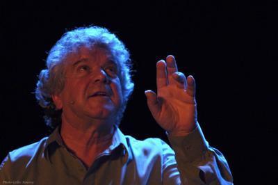 Soirée solidarité: Joute de contes à Avignon