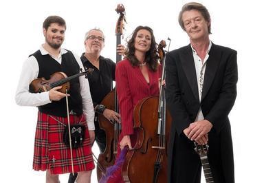 Soirée Swing-Jazz Samarabalouf et Yorgui Loeffler à Bischwiller
