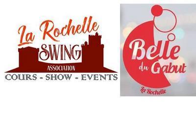 Soirée Swing pour la fête de la musique à La Rochelle