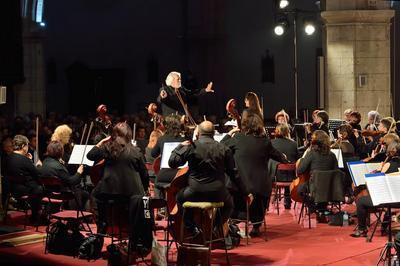 Soiree Symphonique à Saint Maixent l'Ecole