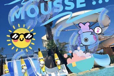 Soirées Mousse D'alex Ohmnia Discomobile With Dj Karanim Disco à Toulouse
