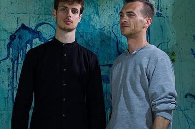 Soirées Tricot // Ours - Duo Lemaire / Mobin à Orléans