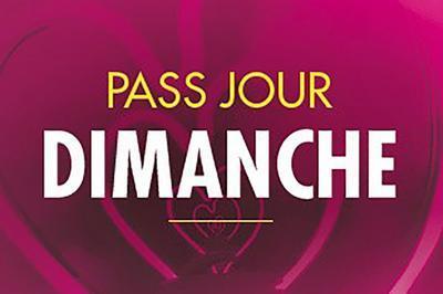 Solidays 2020 - Pass Dimanche à Paris 16ème