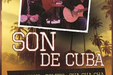 Son De Cuba  à Bordeaux
