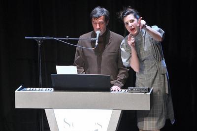 Song$ (théâtre / humour / chanson) à Surgeres