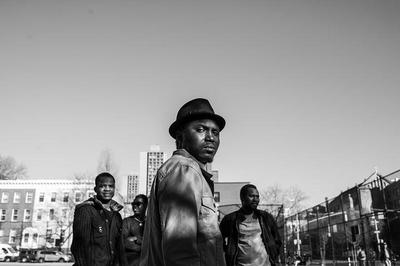 Songhoy Blues + Guest à Amiens