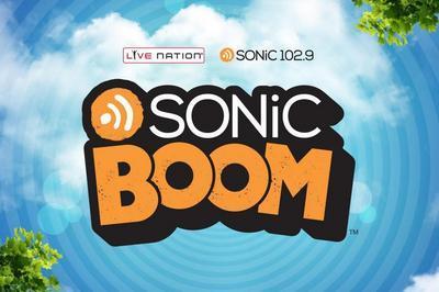 Sonic Boom à Nancy