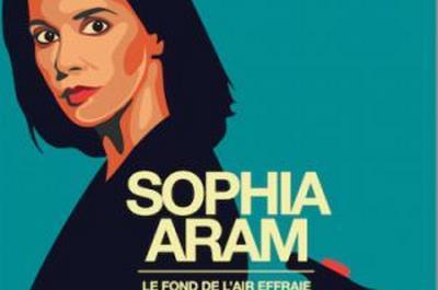 Sophia Aram à Mezidon Canon