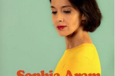 Sophia Aram à Nancy