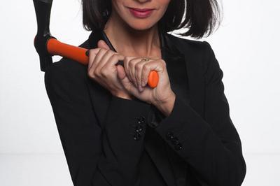 Sophia Aram à La Souterraine