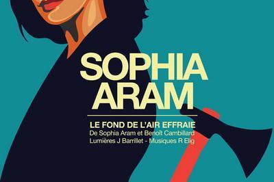 Sophia Aram à Nantes