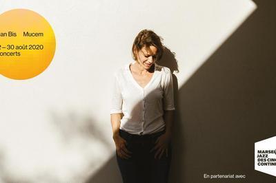 Sophie Alour    Marseille Jazz