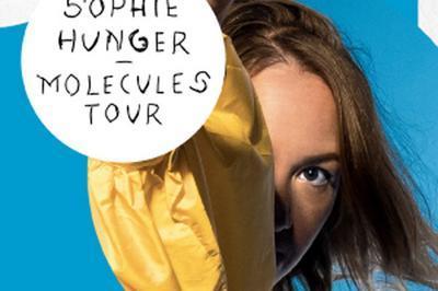 Sophie Hunger à Lille