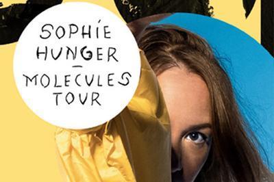 Sophie Hunger à Strasbourg