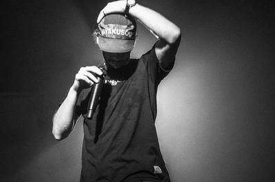 Hip Hop Week : Sopico + Chilla à Billere