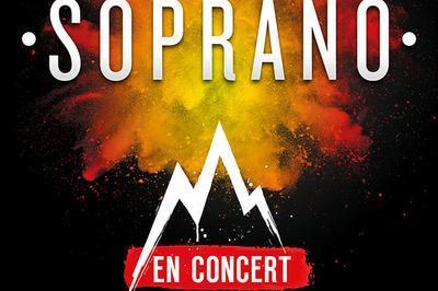 Soprano à Marseille