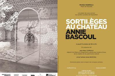 Sortilèges au musée Annie Bascoul à Marseille