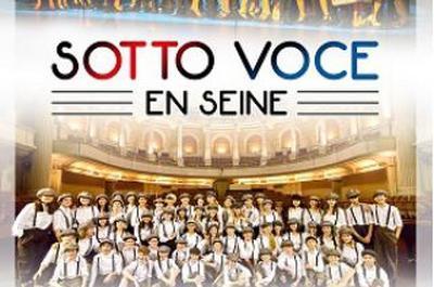 Sotto Voce - Tous En Seine à Boulogne Billancourt