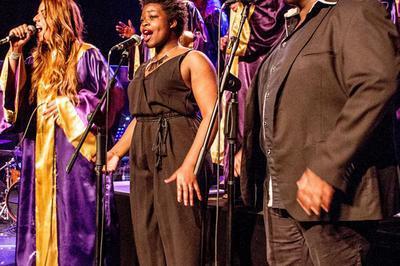 Soulshine Voices & Gospel Choir à Lorette