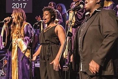Soulshine Voices & The Gospel Choir à Toulouse