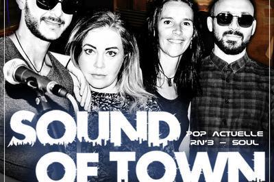 Sound Of Town Live à Paris 17ème
