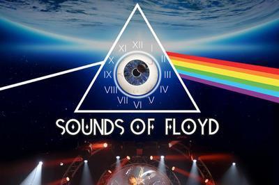 Sounds Of Floyd Tribute Show à Longuenesse